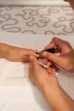 Certificat styliste ongulaire à distance