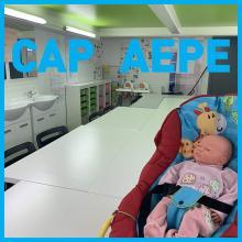 CAP AEPE Adonis